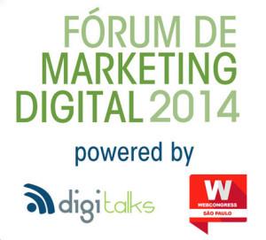 forum de marketing digital 2014 nambbu design e comunicação